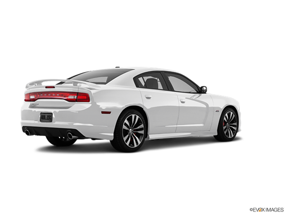 2012 Dodge Charger SRT8  Photo