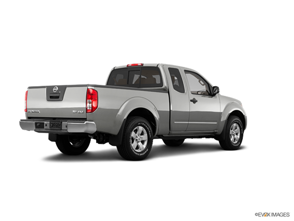 2012 Nissan Frontier King Cab SV  Photo
