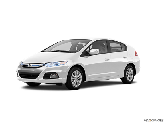 2012 Honda Insight LX Photo