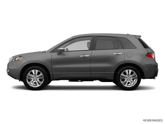 2012 Acura RDX SH-AWD  Photo