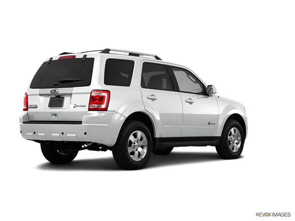 2012 Ford Escape Limited Hybrid  Photo