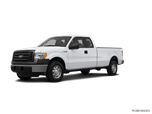 Ford F150 Super Cab