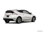 2012 Honda CR-Z EX  Coupe
