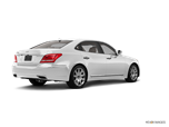 2012 Hyundai Equus Ultimate Sedan