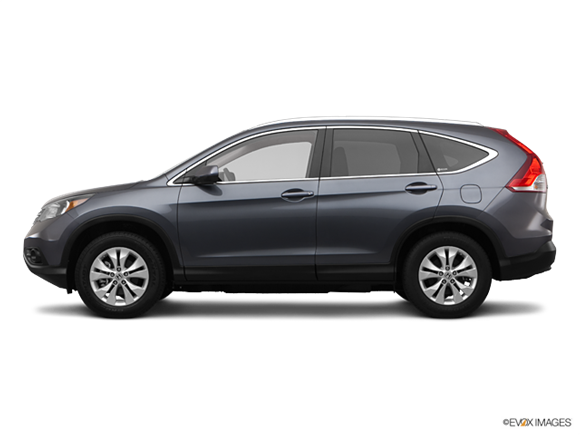 2012 Honda CR-V EX-L Photo