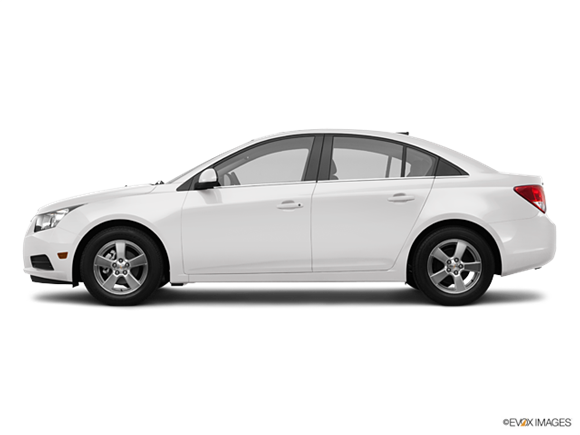 2012 Chevrolet Cruze LT  Photo
