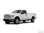 2012 Ford F150 Regular Cab