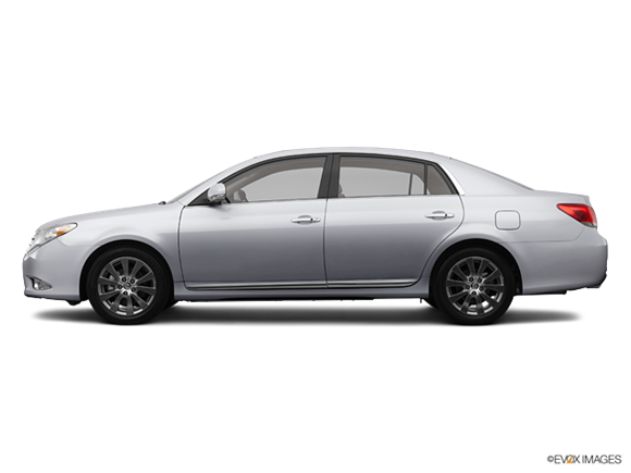 2012 Toyota Avalon Limited  Photo
