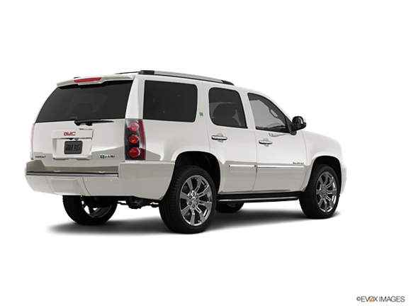 2012 GMC Yukon Denali Hybrid  Photo