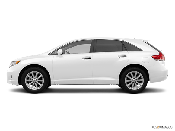 2012 Toyota Venza XLE  Photo