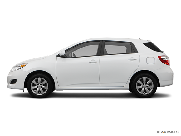 2012 Toyota Matrix S  Photo