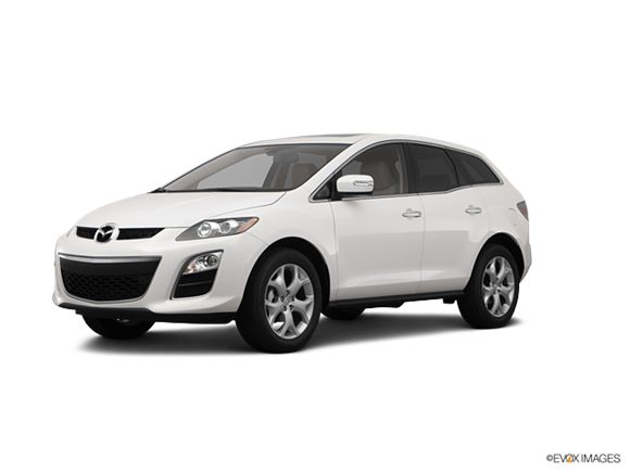 2012 Mazda CX-7 s Touring Photo