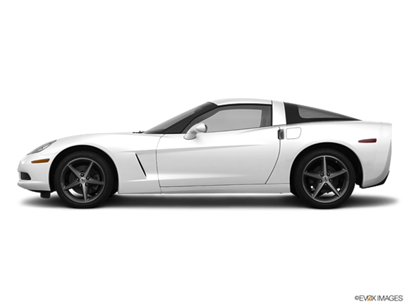 2012 Chevrolet Corvette Z06  Photo
