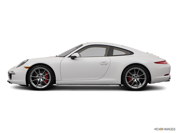 2013 Porsche 911 Turbo S  Photo