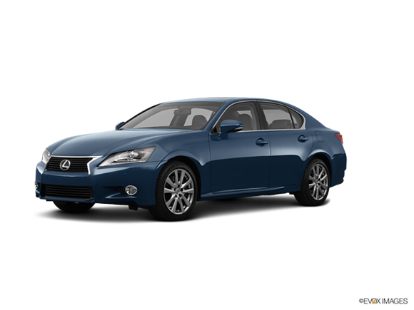2013 Lexus GS 350  Photo