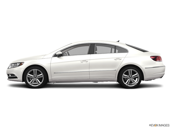 2013 Volkswagen CC Sport  Photo