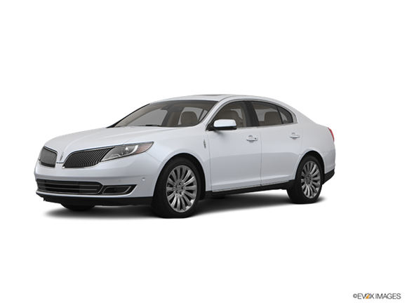 2013 Lincoln MKS EcoBoost  Photo