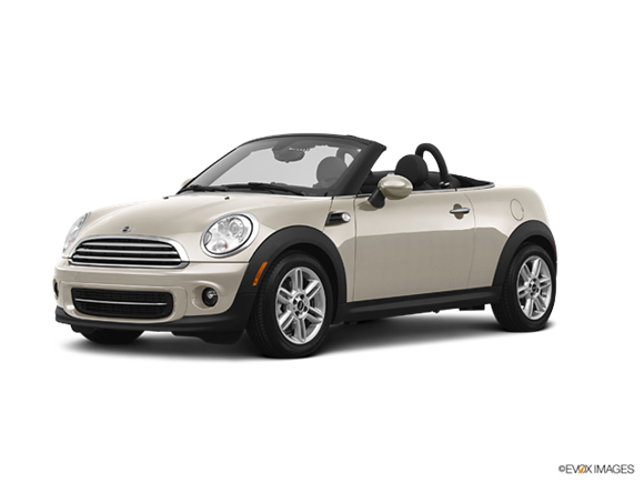 2012 MINI Cooper Roadster  Photo