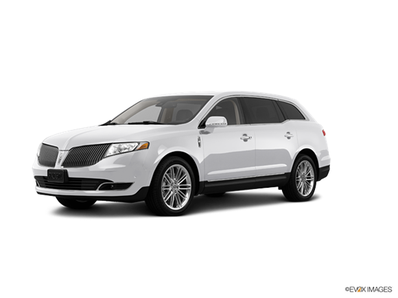 2013 Lincoln MKT EcoBoost  Photo