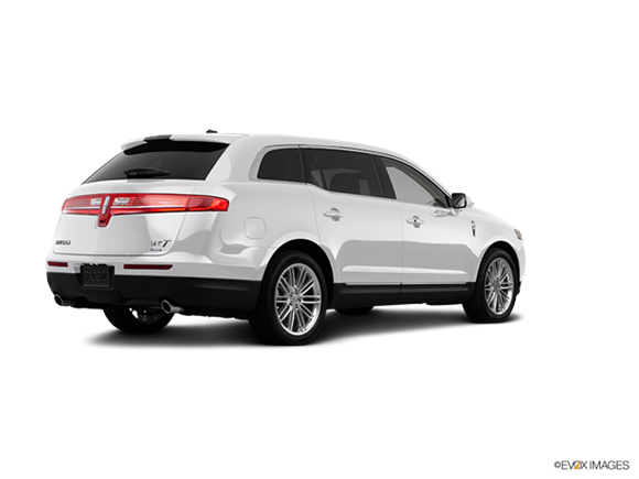 2014 Lincoln MKT EcoBoost  Photo