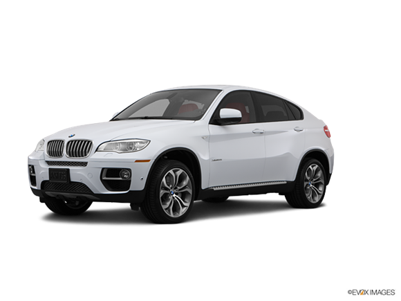 2013 BMW X6 xDrive35i  Photo