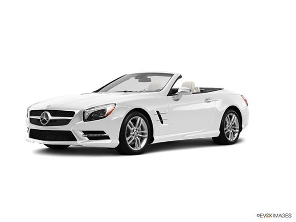 2013 Mercedes-Benz SL-Class SL550  Photo