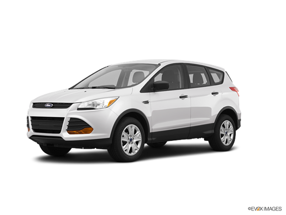 2013 Ford Escape S  Photo