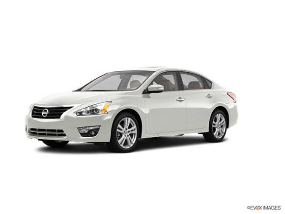 2013 Nissan Altima 3.5 SL  Photo
