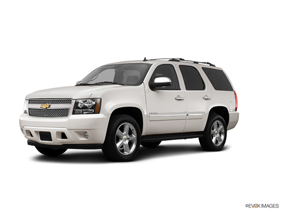 2013 Chevrolet Tahoe LTZ  Photo