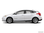 2012 Ford Focus Electric  Hatchback