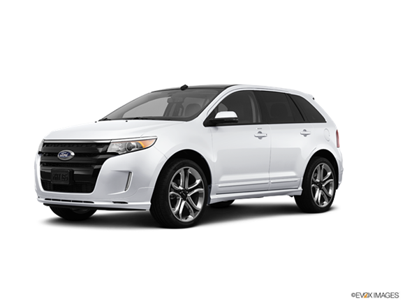 2013 Ford Edge Sport  Photo