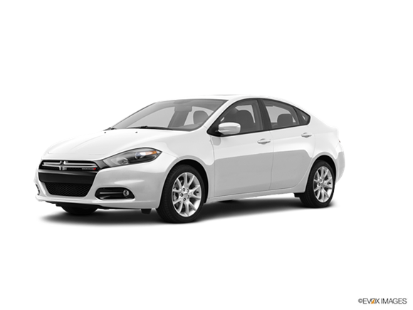 2013 Dodge Dart Rallye  Photo