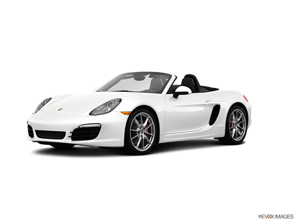 2013 Porsche Boxster S  Photo