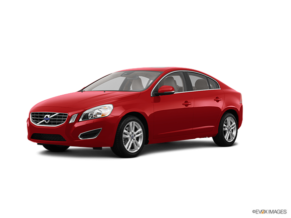 2013 Volvo S60 T6 R-Design Platinum  Photo