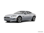 2013 Jaguar XK Series XK Touring  Coupe
