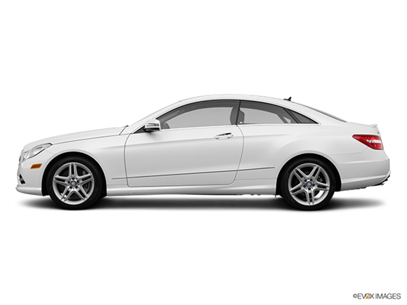2013 Mercedes-Benz E-Class E550  Photo