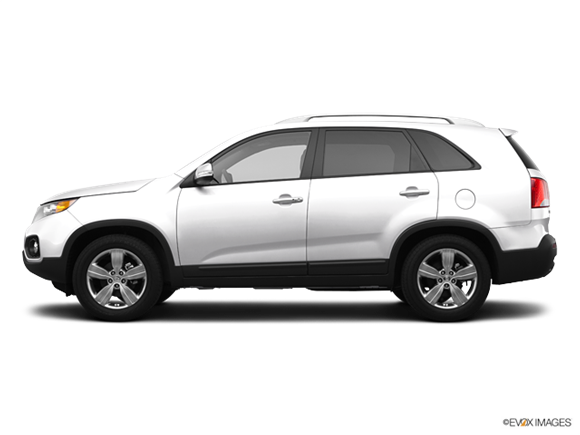 2013 Kia Sorento EX  Photo