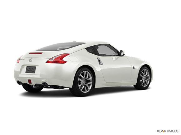 2013 Nissan 370Z Touring  Photo