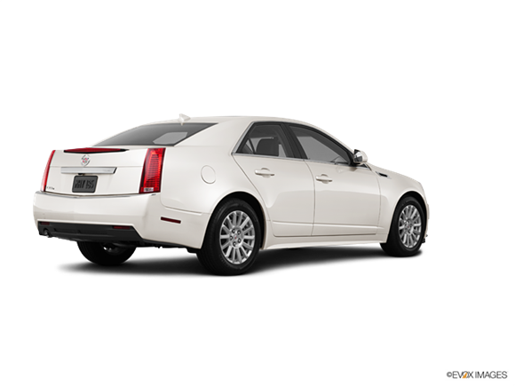 2013 Cadillac CTS 3.6 Performance Collection  Photo