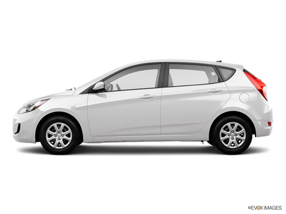 2013 Hyundai Accent GS  Photo