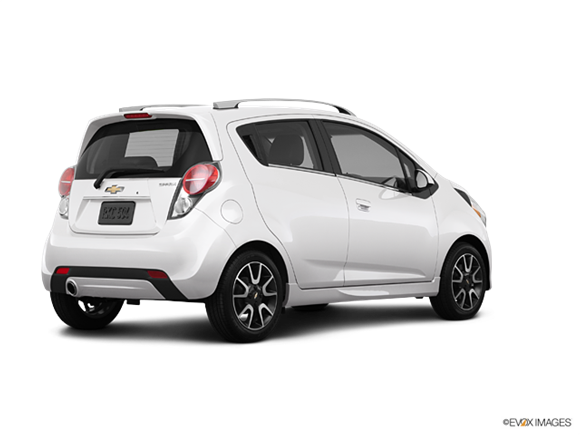 2013 Chevrolet Spark LT  Photo