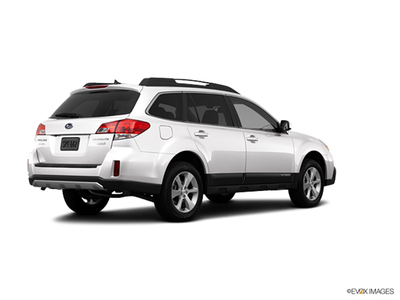 2013 Subaru Outback 2.5i Limited  Photo