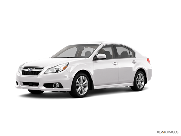 2013 Subaru Legacy 2.5i Limited  Photo
