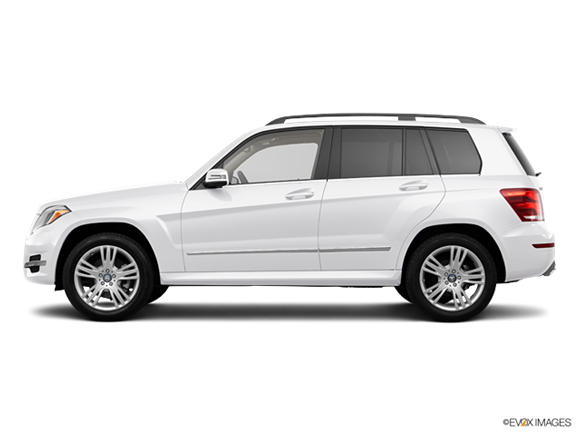 2013 Mercedes-Benz GLK-Class GLK250 BlueTEC 4MATIC  Photo