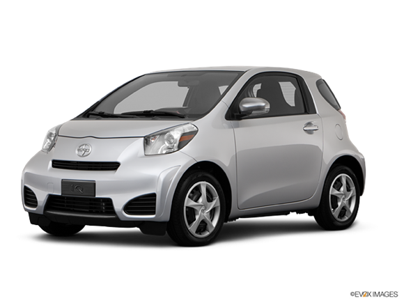 2013 Scion iQ  Photo