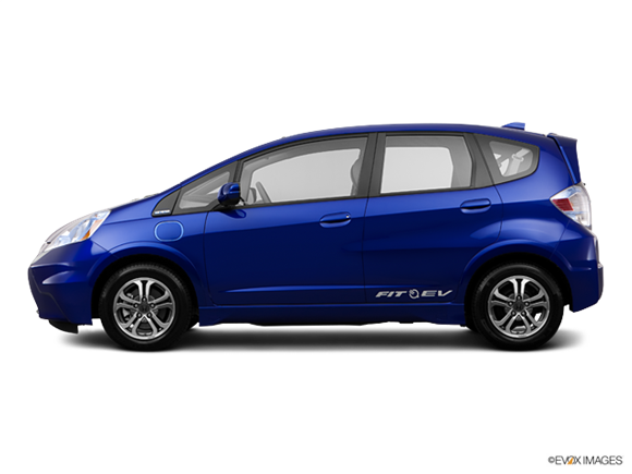 2013 Honda Fit EV  Photo