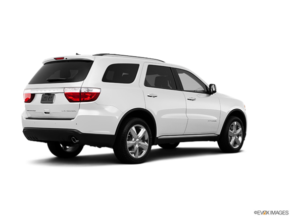 2013 Dodge Durango Citadel  Photo