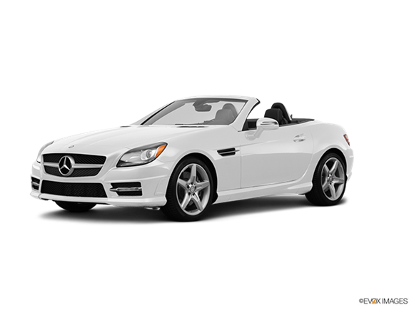 2013 Mercedes-Benz SLK-Class SLK55 AMG  Photo