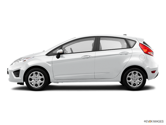 2013 Ford Fiesta SE  Photo