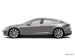 2013 Tesla Model S Signature Performance  Sedan